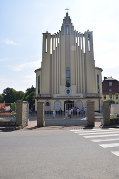 Galeria Pielgrzymka 2018 r.