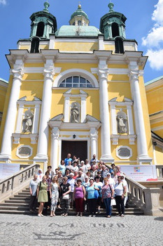 Galeria Pielgrzymka 2019